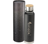 22 oz. Speckled Thor Bottle With Cylindrical Box