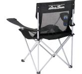 Mesh Camping Chair (300lb Capacity)