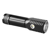 High Sierra® 3W CREE XPE LED Flashlight