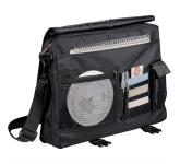 Excel Sport Expandable Messenger Bag