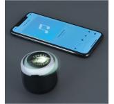 Tumbler Light Up Logo Bluetooth Speaker
