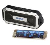 Boulder Outdoor Waterproof Bluetooth Speaker