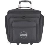 Hybrid Underseat / Carry-On Upright Luggage