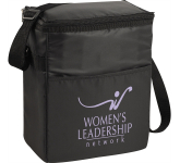 Spectrum Budget 12-Can Lunch Cooler