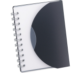 "3"" x 4.5"" Post Spiral Notebook"
