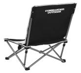 Mesh Beach Chair (300lb Capacity)