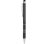 Charleston Metal Ballpoint Pen-Stylus
