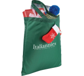 Holiday Stocking Tote