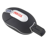 Freedom Wireless Optical Mouse