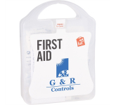 MyKit 51-Piece Deluxe First Aid Kit