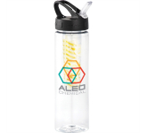 25 oz. Denver Fruit Infuser Sports Bottle