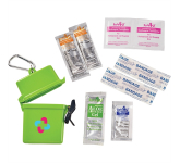 Trek 8-Piece Waterproof First Aid Kit
