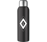 28 oz. Guzzle Stainless Sports Bottle