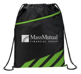 Flash Drawstring Bag