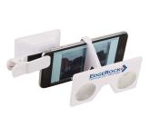 Virtual Reality Glasses w/3D Lens Kit