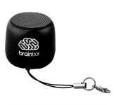 Clip Mini Bluetooth® Speaker
