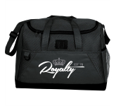 "Air Mesh 17"" Duffel"