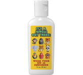 1oz SPF30 Sunscreen Lotion