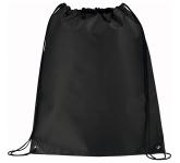 Large Oriole Drawstring Bag