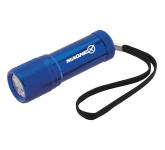Mars Flashlight