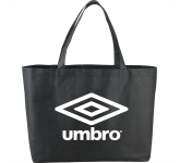 Big Boy Non-Woven Shopper Tote