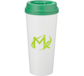 16 oz. Good To Go Travel Tumbler