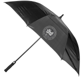 "58"" Windproof Fiberglass Golf Umbrella"