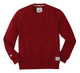 M-Bearlake Roots73 Fleece Crew
