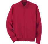 M-Varna Full Zip Sweater