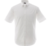 M-STIRLING Short Sleeve Shirt Tall