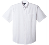 M-Lambert Oxford Short Sleeve Shirt