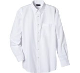 M-Tulare Oxford Long Sleeve Shirt