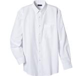 M-Tulare Oxford Long Sleeve Shirt