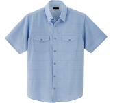 M-Sanchi Short Sleeve Shirt