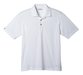M-Banhine Short Sleeve Polo