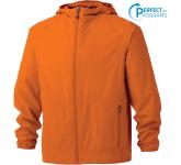 M-Kinney Packable Jacket