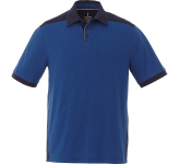 M-LARAMIE Short Sleeve Polo