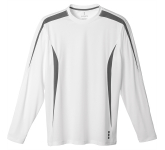 M-Kemah Long Sleeve Tech Tee