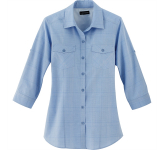 W-Ralston 3/4 Sleeve Shirt
