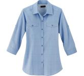W-Ralston 3/4 Sleeve Shirt