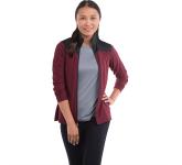 W-Perren Knit Jacket