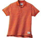 M-Twinlakes Roots73 Short Sleeve polo