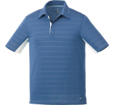M-Prescott Short Sleeve Polo