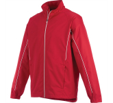 M-Elgon Track Jacket