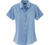 W-Sanchi Short Sleeve Shirt