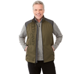 M-NASAK Hybrid Softshell Vest