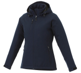 W-Bryce Insulated Softshell Jacket