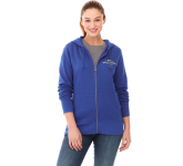W-CYPRESS Fleece Zip Hoody