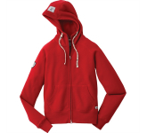 W-RIVERSIDE Roots73 FZ Hoody