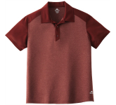 M-Rapidlake Roots73 SS Polo